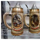 392 - COLLECTIBLE PAIR OF BUD STEINS