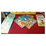 392 - VINTAGE LOT OF COMIC BOOKS