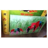 11 - CANVAS ELEPHANT WALL ART
