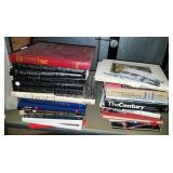 11 - NICE LOT OF COFFEE TABLE BOOKS