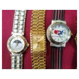 11 - ESTATE LOT OF WATCHES #1
