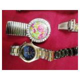 11 - ESTATE LOT OF WATCHES #5