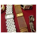 11 - ESTATE LOT OF WATCHES #7