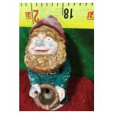68 - COLLECTIBLE FRIENDLY FOUNTAIN GNOME