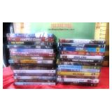 11 - LOT OF DVD MOVIES