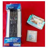 411 - SONY REMOTE & MORE - SEE PICS