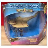 59 - STAR TREK CARDASSIAN WAR SHIP (B5)