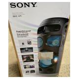 11 - SONY HOME AUDIO SYSTEM