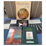 N - LOT OF 6 NON-FICTION BOOKS(D52)