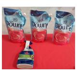11 - DOWNEY FABRIC CONDITIONER & RUG CLEANER