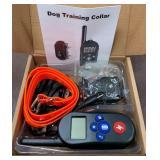 C - DOG TRAINING COLLAR KIT (E)
