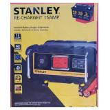 11 - STANLEY CHARGEIT