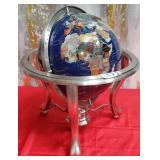 "177 - 15""H WORLD GLOBE"