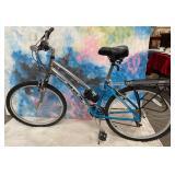 65 - MGX ALUMINUM FRAME BICYCLE