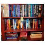 903 - NICE SELECTION OF HARDBOUND BOOKS (4)