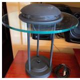"""903 - TABLE LAMP 14""""H"""