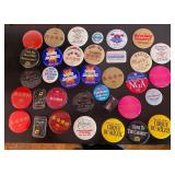 903 - LG LOT COLLECTOR BUTTONS