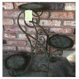 903 - PLANT STAND (I)