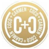 COCO + CARMEN NEW DESIGNER CLOTHING & HANDBAGS