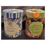 43 - NEW WMC 2 SETS OF WRAPPED SOAPS (8)