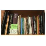 809 -  MIXED LOT OF BOOKS (B2)