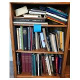 809 - MIXED LOT OF BOOKS (A)