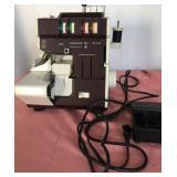 807 - HOBBYLOCK SEWING MACHINE