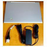 CHROME IDEA PAD FLEX 3 LAPTOP W/ CORDS