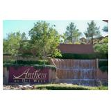 Welcome to Our Anthem Estate On-site Auction @6pm