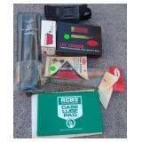 850 - LEE LOADER AMMO & ACCESSORIES
