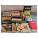 11 - LOT OF BOOKS - SEE PICS