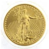 2014 American Eagle $5 Gold Piece