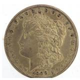 1888-S Morgan Silver Dollar *KEY Date