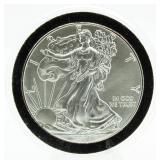 2016 BU American Eagle Silver Dollar