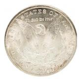 1899-O Gem BU Morgan Silver Dollar