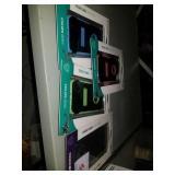 Four iPhone 5 cases