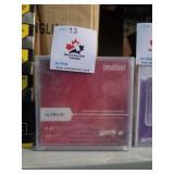 Tape cartridge 6.25 TB