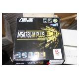 Amazon Return M5A78L-M Plus Mother Boards
