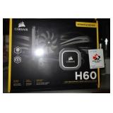 NEW H60 Cooling System