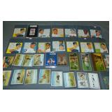 Sports and Non Sports Card Lot.