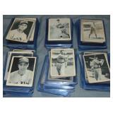 1939 Play Ball Baseball Card Partial Set