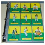 1964 Topps Stand Up Set with Additions.