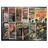 Golden Age Lot of 40