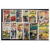 (43) Silver Age Jimmy Olsen, Lois Lane/ Superboy