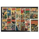 Detective Comics Lot