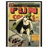 More Fun Comics #57