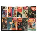 Gold Key Comics TV Show Lot