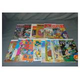 Lot of Assorted Underground Adult Comics