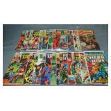 Marvel Comics, Tales of Suspense, Dr. Strange, ++