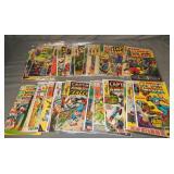 (41) Captain America Comics, Marvel